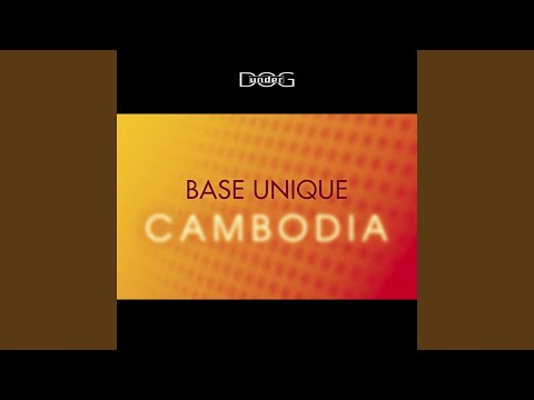 Cambodia (Radio Version)