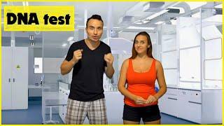 Udělali jsme si DNA test