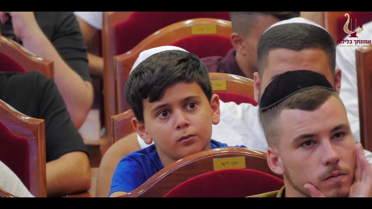 הרב רונן שאולוב - הורה חייב לדאוג שהילד מקבל חום ואהבה מהמלמד (מורה) שלו !!! מעשה ברב שך !!!