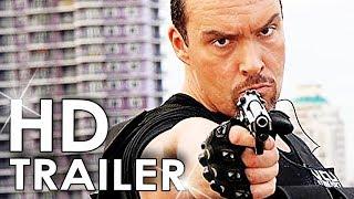 SHOWDOWN IN MANILA Trailer (2018) Action Movie HD