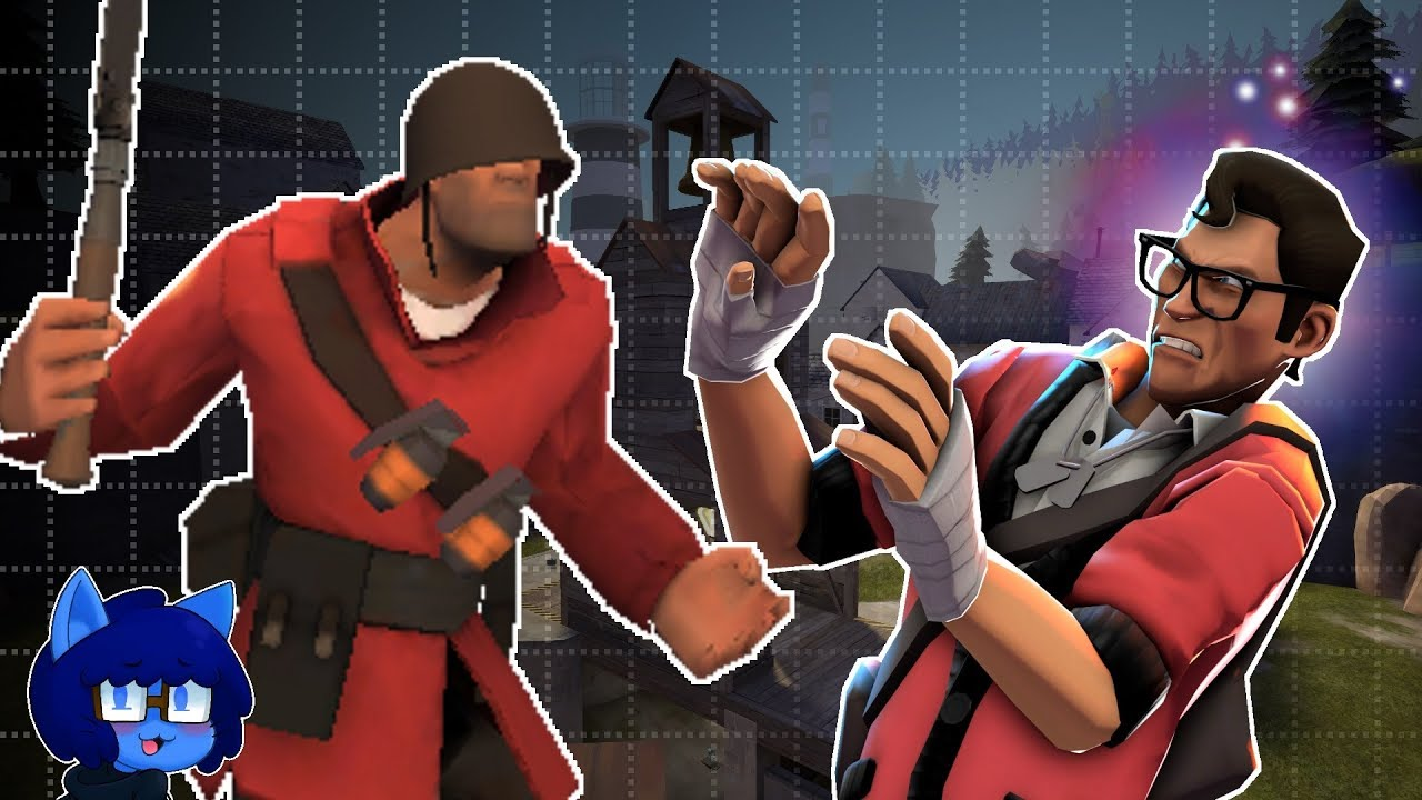 TF2 Configs: Explained