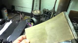Brake pads asbestos? H4 Goebel Practica