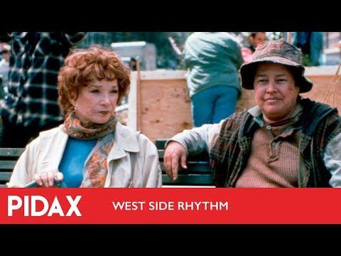 Pidax - West Side Rhythm (1995, Ernest Thompson)