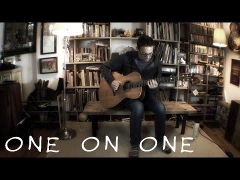 ONE ON ONE: Glen Phillips September 24th, 2013 New York City Full Session mp3