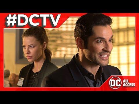 LUCIFER: God Joins Cast in Season 3?