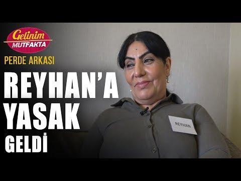 Gelinim Mutfakta| Reyhan Hanım'a Yasak Geldi!