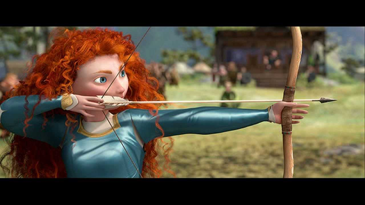 Brave 2012 Full Movie Part 1-Brave Full Movie Hd - Youtube-8661