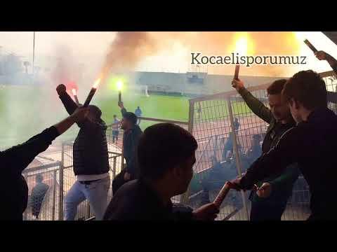 KOCAELİSPOR (TESİS)   Kocaelisporumuz 89