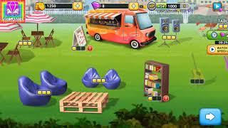 Food Truck Chef  --  Map 1-30  --  MRGAMER