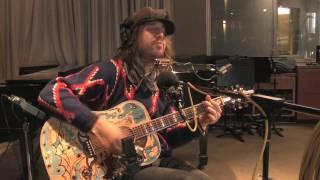 Joseph Arthur Live on Soundcheck