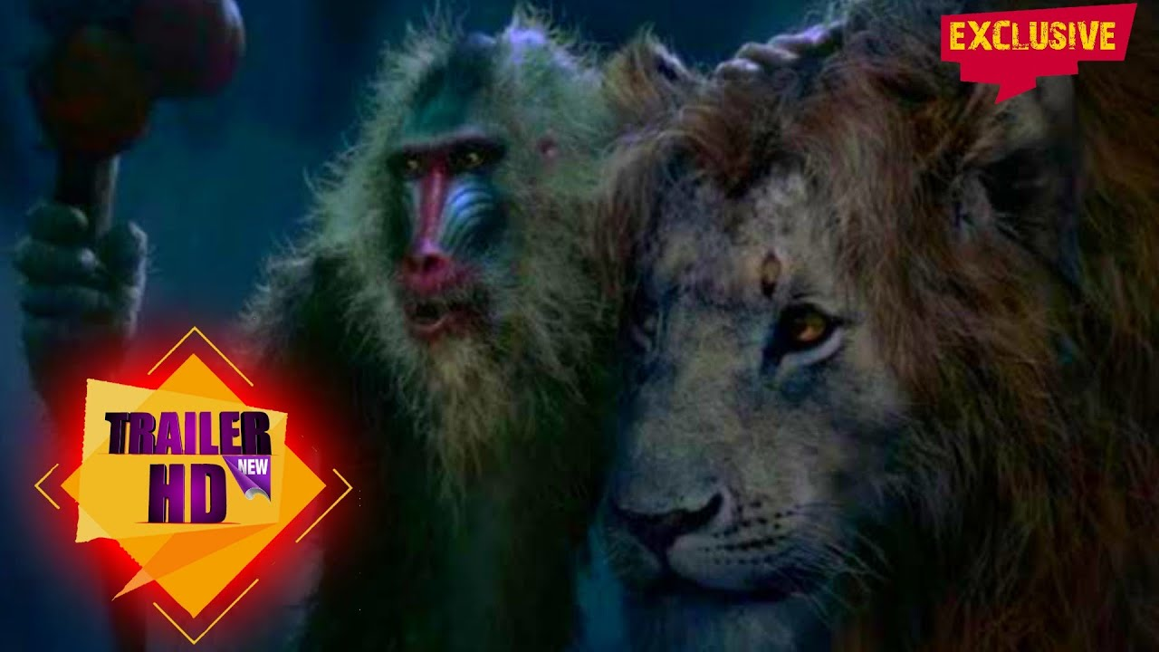 The Lion King 2019 full HD movie trailer & movie clip - YouTube