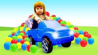 Детские клипы и песни из шоу Привет, Бьянка - Песенки для малышей