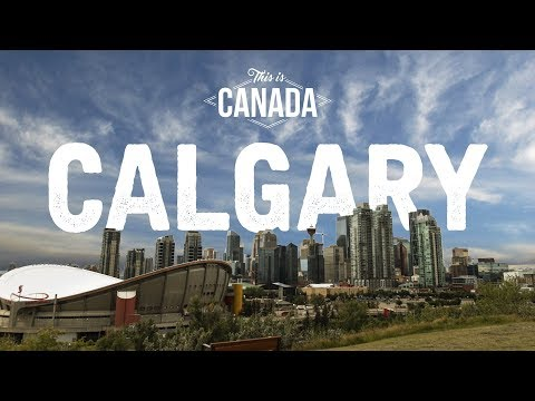 This is Canada - Calgary 2019