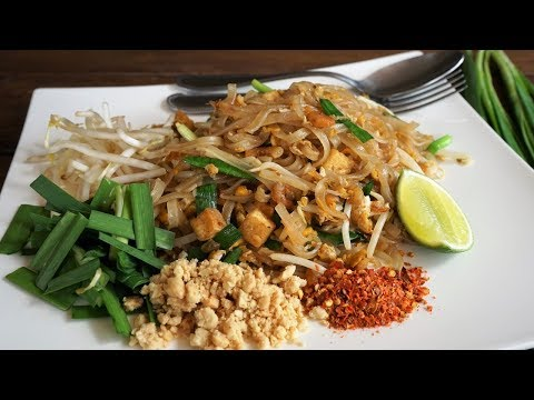 pad-thai-version-street-food---recette-facile---cooking-with-morgane