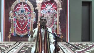 Day 1/7 - Markandeya puranam - Saptaham by Brahmasri Vaddiparthi Padmakar Garu at Milpitas, CA