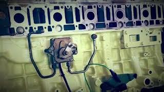 Ремонт мотора Мерседес Бенц Акторос MP 4 Euro 6 ОМ-470
