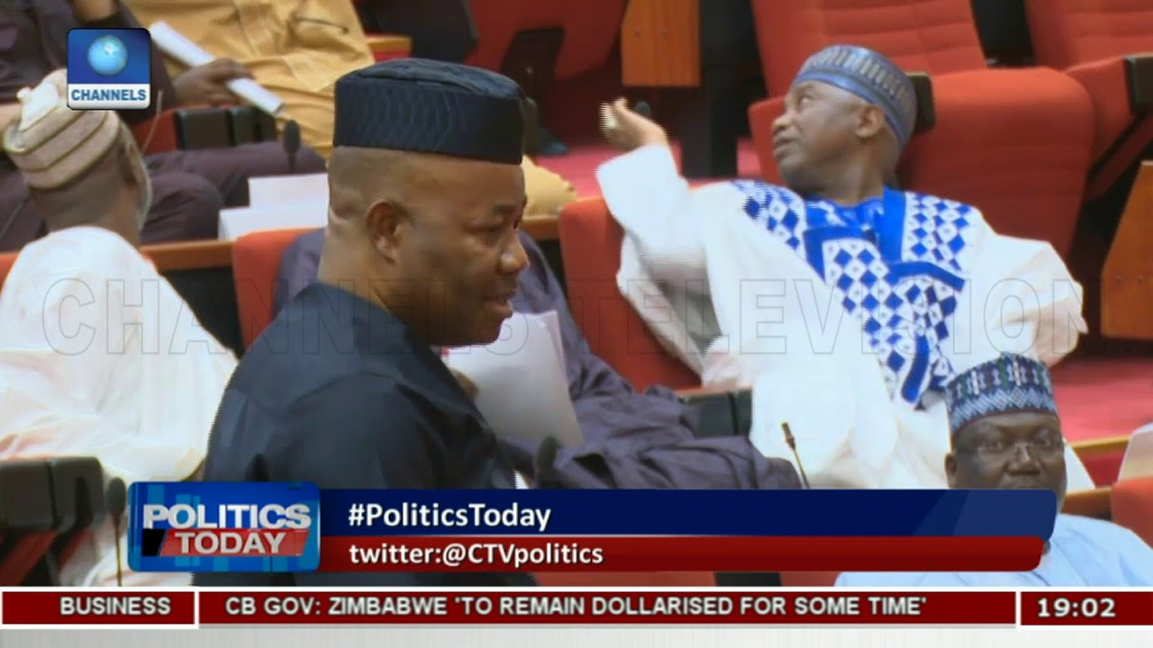 PDP Plans Coalition Against APC Ahead Of 2019 Election  Politics Today 