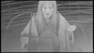 Video by FOGKIDS Footage by Akira Kurosawa 黒澤 明 Kumo no Sujō 蜘...