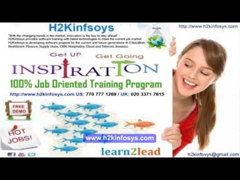 100% Job Oriented - Java Online Training Videos free training and job placement