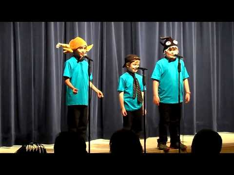 Talent Show Comedy Act 2018