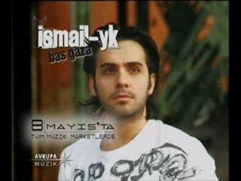 Ismail YK - Canim Aciyor