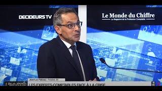L'interview du 18 juin 2020 : Jean-Luc Flabeau, Président d'ECF