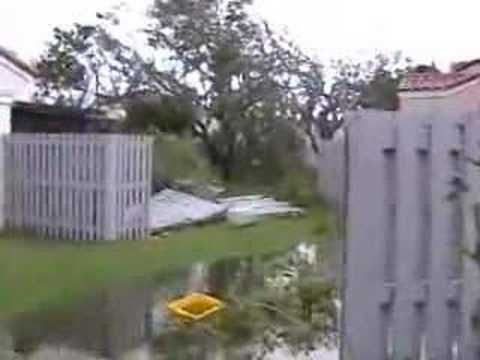 Irma war goddess devastates category six