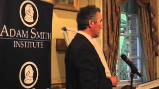 Free Market Fairness | John Tomasi at the Adam Smith Institute