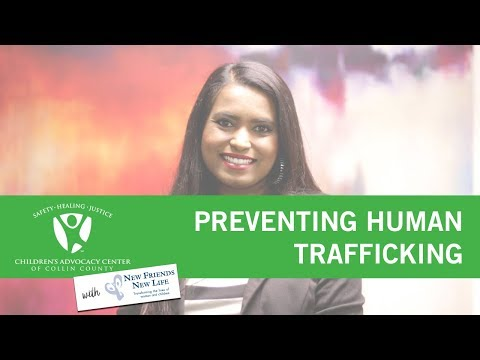 Ways Parents Can Prevent Human Trafficking