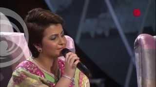 اسماعيل مبارك - اغنية شوق - جلسات بينونة