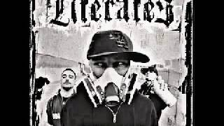 The Literates - Unspoken