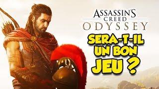 SERA-T-IL UN BON JEU? (Assassin's Creed Odyssey)