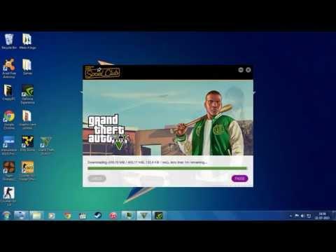 The Rockstar update service is unavailable(Code 1) FIX[GTA 5 PC] {CHECK DESCRIPTION BOX}