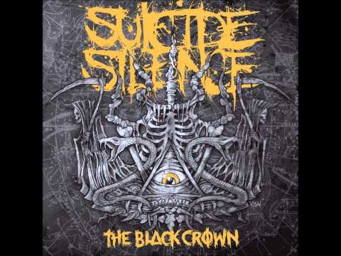Suicide Silence - Cross Eyed Catastrophe