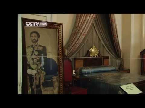 HIM Haile Selassie I: The pillar of Ethiopia (Faces of Africa,part 1 & 2)