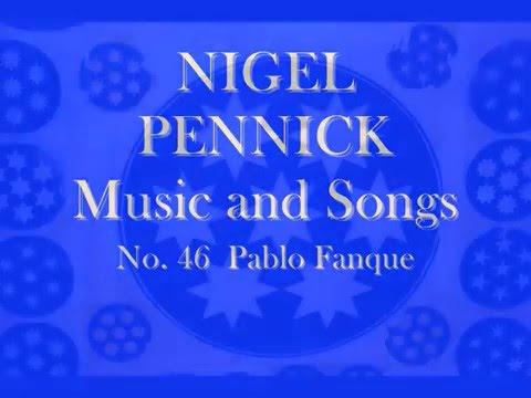 Nigel Pennick No.46 Pablo Fanque