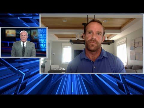 Retired U.S. Navy SEAL Eddie Gallagher Opposes