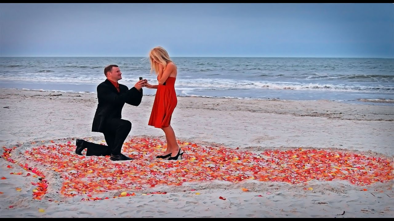 How To Propose To My Girlfriend Romantically