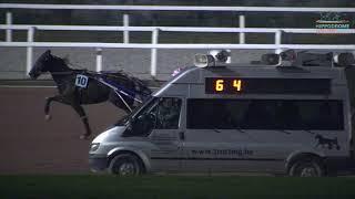 Vidéo de la course PMU PRIX MARSEILLE