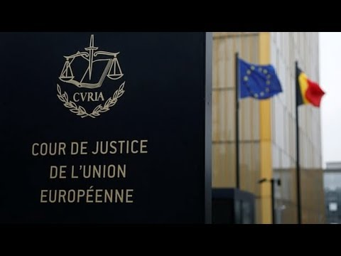 EU court says Eastern states cannot refuse to take refugees