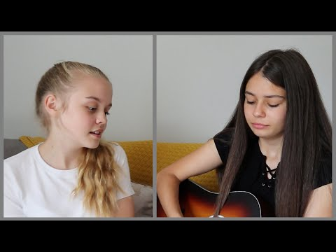 Ed Sheeran - Perfect (Mia Black & Saibh Skelly Cover)
