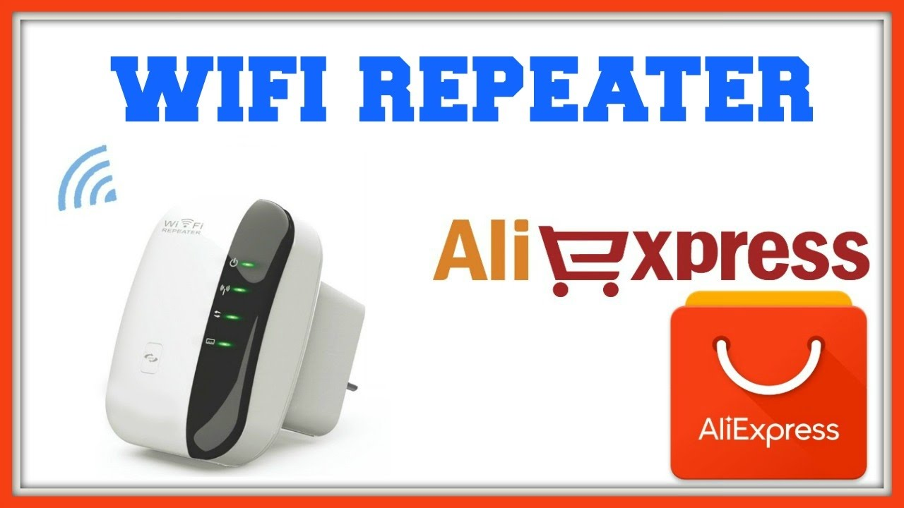 wireless wifi repeater youtube. Black Bedroom Furniture Sets. Home Design Ideas