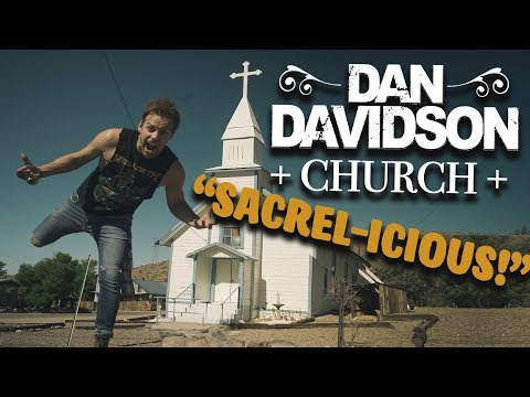 church-by-dan-davidson