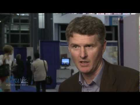 BRIAN MURRAY, CEO, HarperCollins Publishers Worldwide