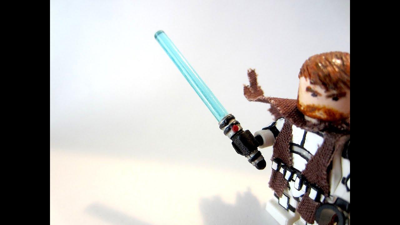 how to buy a custom lightsaber
