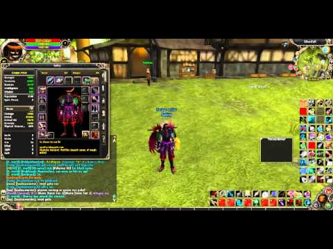 Runes of Magic - How to Quit Properly