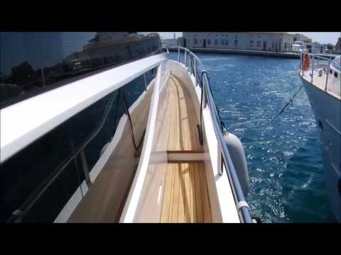 Princess 82 Flybridge - Boatshed - Boat Ref#221325