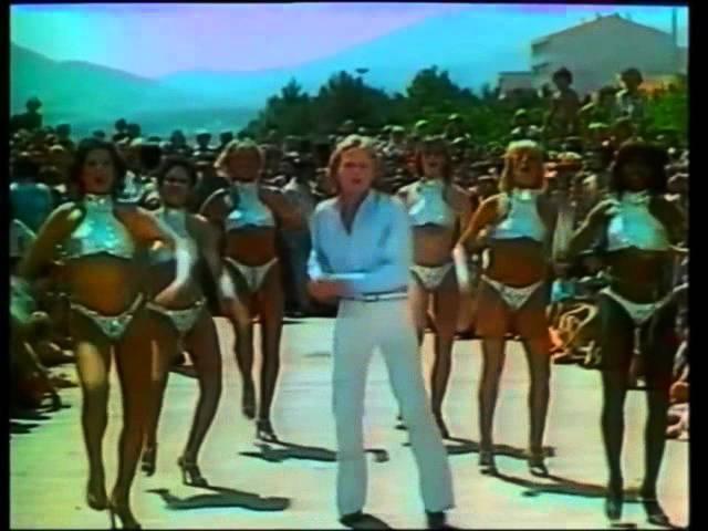 Claude François - Je vais à Rio