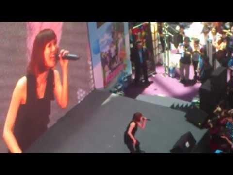 May'n Performance At Animax Carnival Part 1