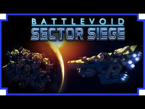 Battlevoid: Sector Siege - (Space Fleet RTS Game)
